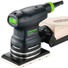 Festool vlakschuurmachine RTS400 EQ Plus
